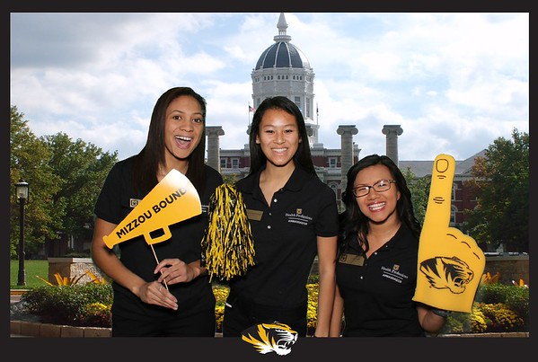 Future Mizzou Tigers (03/18/18)