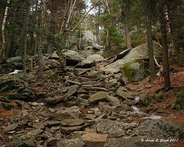 04-21-2011 Climb