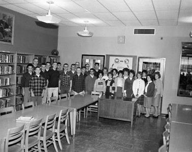 AHS 1962 - 63
