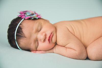 Luciana Newborn Session