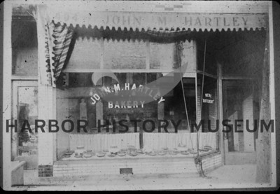Harbor History Museum Collection