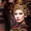 Queen Suriyothai by Wayne Edginton