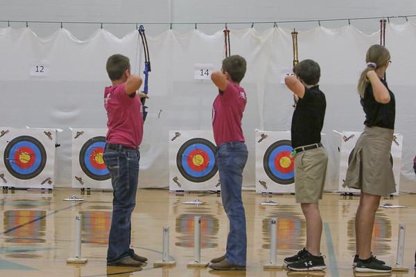 Archery 1.17.20