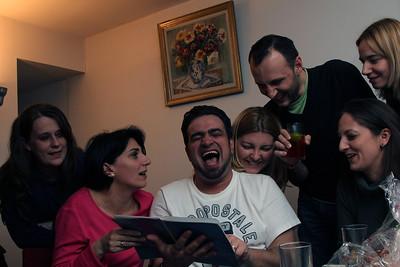 Anticii: Breaza 2012