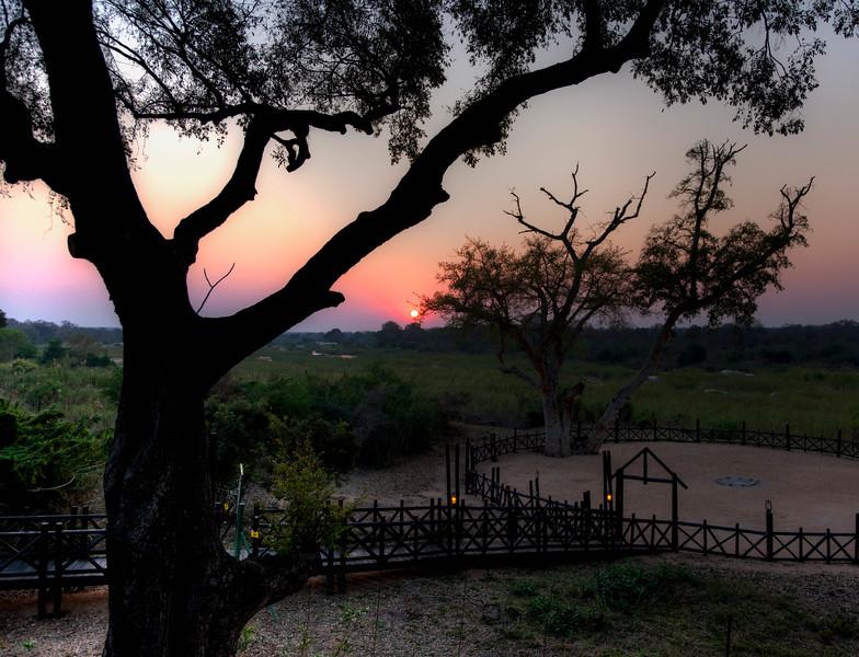 Sunrise, South Africa 2013