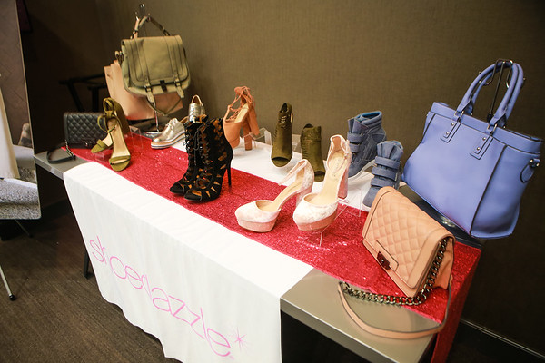 Shoe Dazzle Meet The VIP Dinner | 1-29-17