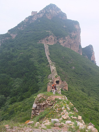 long valley Great wall camping  all pic.....................