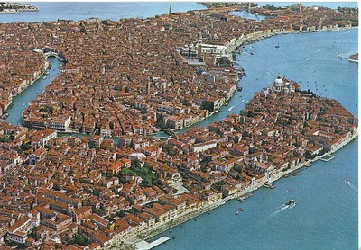 2007_07 Italy Venise