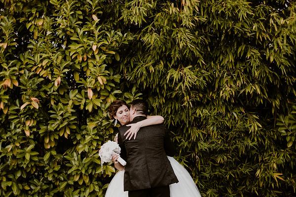 Raquel e João