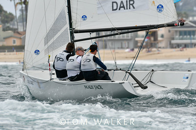 Gov Cup 2019 - Day two on the water photos.