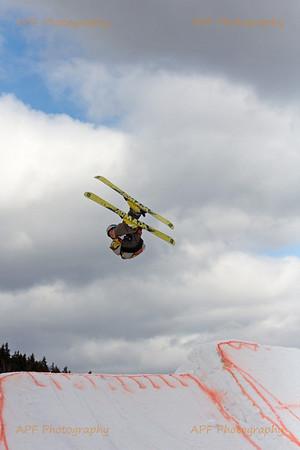 Goodhue Boys Big Air 2012