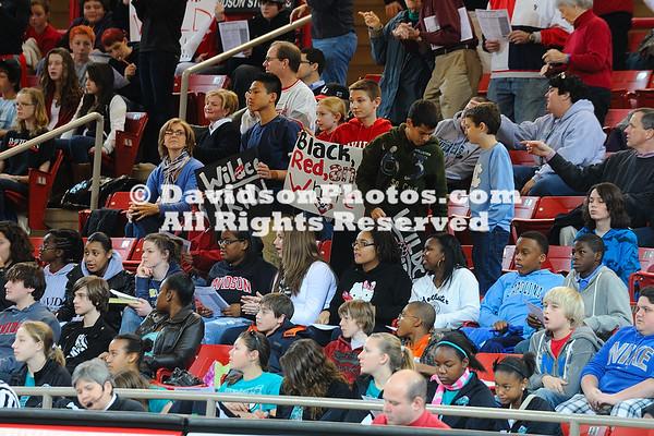 2011-12 Western Carolina (W)