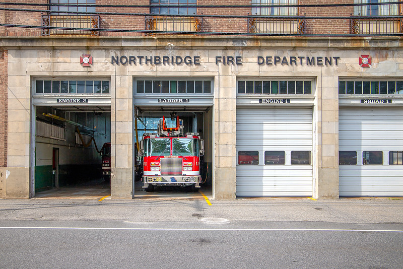 Northbridge Fire Department
