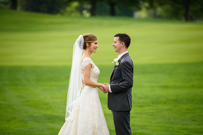 Lisa & Brian 7/15/17 Wedding