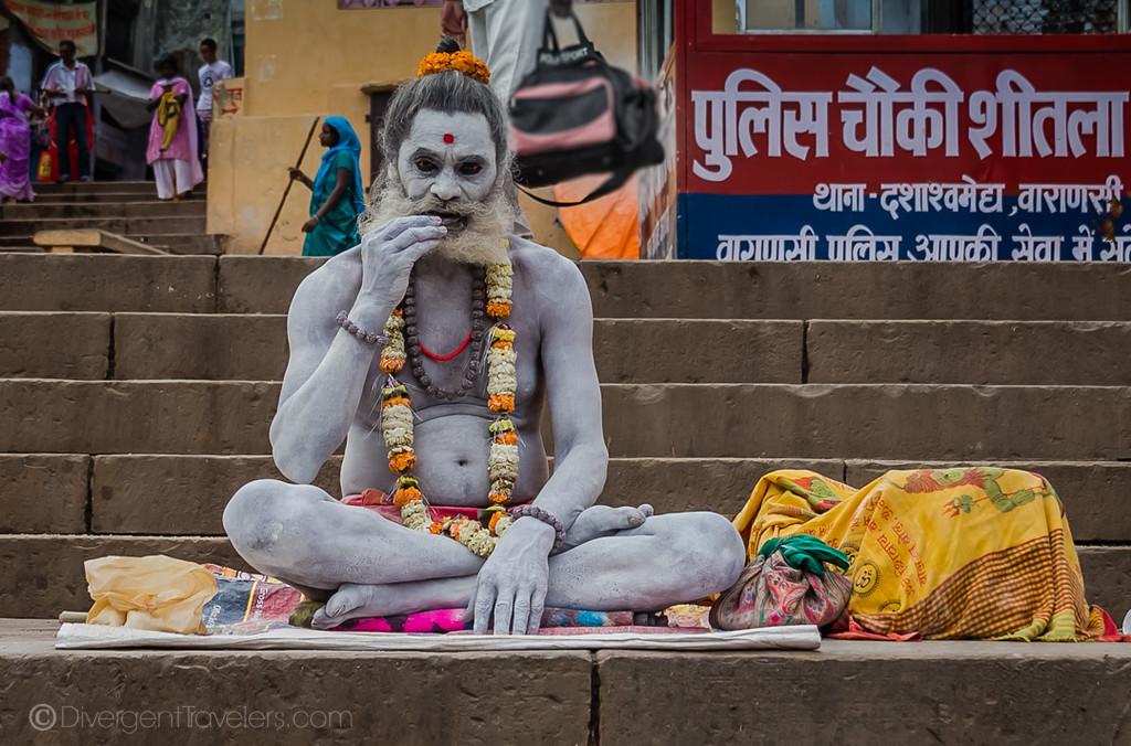India Photos Varanasi