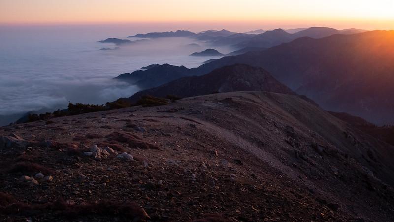 2018.05.20 Mt. Baldy (Devin)