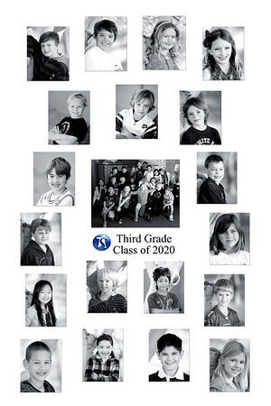 2011 Gala Print 3rd Grade