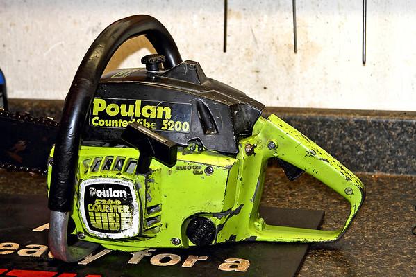 Poulan 5200