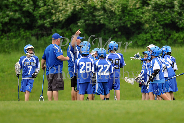 Exeter VS Holy Name 5th & 6th Grade Lacrosse 2011