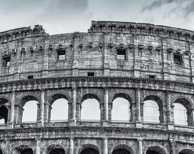 Rome/Orvieto/Florence/Bolzano/Venice 2018
