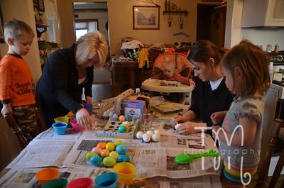 Easter | 2012