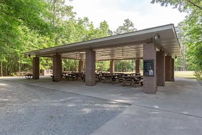 Tupelo Shelter