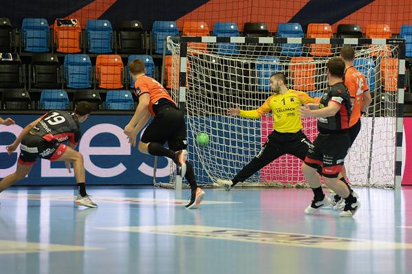 Handball 2020-2021