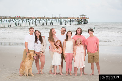 Louise Family Photos