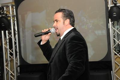 MC Tim Nelson