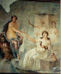 Art From Pompeii