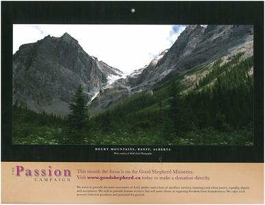 The Passion Campaign