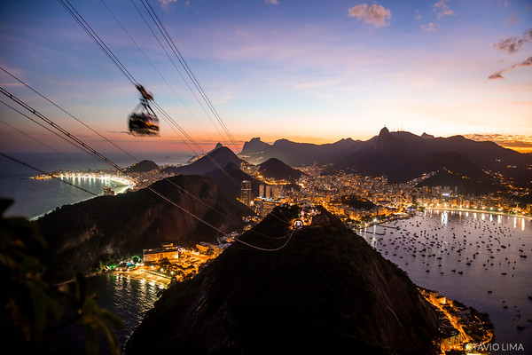 Good Night Rio