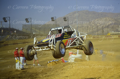 P.A.S. Perris Speedway Shortcourse Series