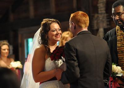 Simon & Stephanies Wedding