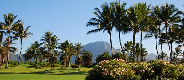 Kauai Places