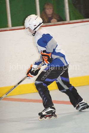 PISA - Rangers vs CT Panthers PLAY OFF GAMES (Youth B)