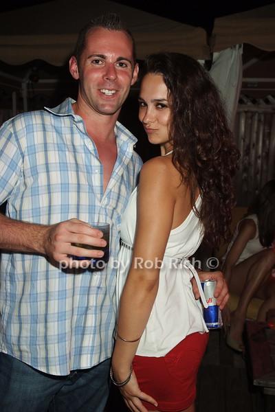 Mike Shea, Jenna photo by Rob Rich © 2008 516-676-3939 robwayne1@aol.com