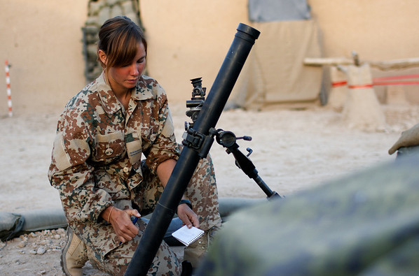 Afghanistan Sanford