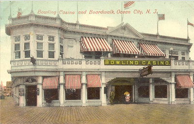 Moorlyn as Bowling Casino