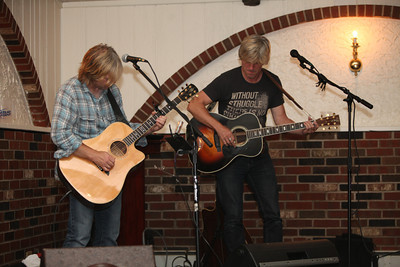 Bill and Rob 9-14-13