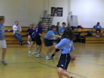 Hailey Basketball Videos 2009