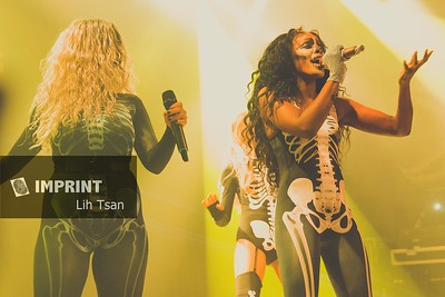 Danity Kane at House of Blues - Chicago, IL | 10.30.2018