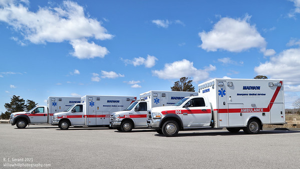 Madison Ambulance