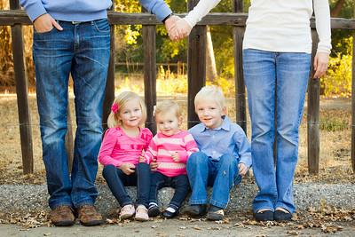 The Orton Family