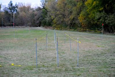 Saydel Cross Country Meet 2012