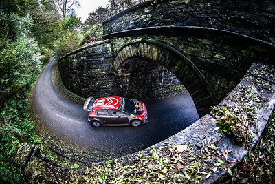 WRC Wales Rally GB 2019