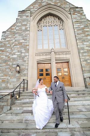 Campbell {wedding}