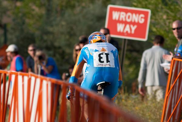Tour of Utah 2009 Prologue