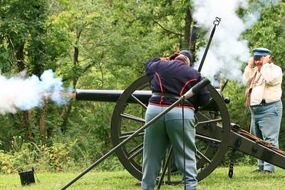 Civil War Museum 2009