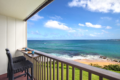 Wailua Bay View by Alohaphotodesign
